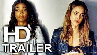 BAD BOYS Series L.A.'S FINEST Trailer #1 NEW (2019) Jessica Alba Series HD