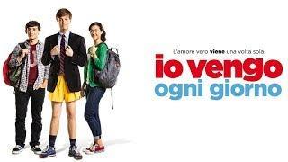 Film Completo : Io Vengo Ogni Giorno HD 2014 Bluray 1080p