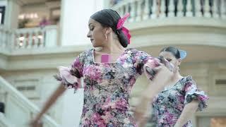 Saltimbanco Italiano present: Mercato mall music festival