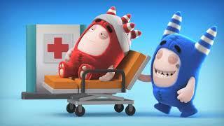 The Oddbods Show Cartoon 2017   Oddbods Compilation Episodes 05   Funny Cartoons For Kids