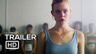 TEEN SPIRIT Official Trailer (2019) Elle Fanning, Drama Movie HD