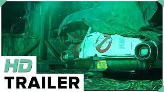 GHOSTBUSTERS 3 - Teaser Ufficiale HD