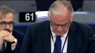 González Pons sobre cumbre UE relativa a política migratoria