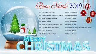 Buon Natale 2019 - Canzoni Di Natale In Italiano - Canzoni Natalizie Di Sempre 2019