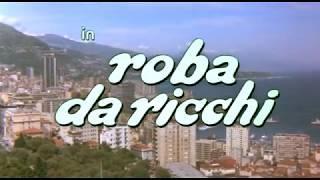 Roba da ricchi ( 1987 ) - Lino Banfi , Paolo Villaggio , Renato Pozzetto - Film Completo
