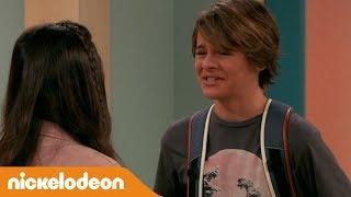 Nicky Ricky Dicky and Dawn | Viscide zampe sta male | Nickelodeon Italia