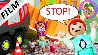 Playmobil film italiano|ASILO DISTRUTTO? Emma Vogel non va più all asilo?| famiglia Vogel