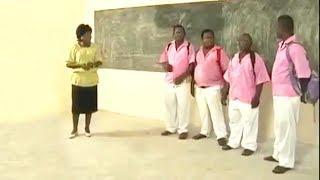 Chiwetalu Agu Vs Francis Odega ADULT SCHOOL - 2018 Latest NIGERIAN COMEDY Movies, Funny Videos 2018