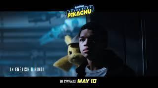 Pokémon Detective Pikachu - 'Understand'