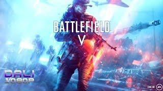 Battlefield V Open Beta Multiplayer Conquest mode