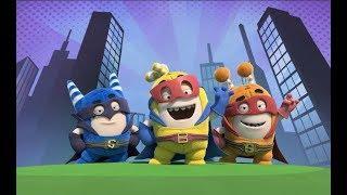 Oddbods Full Episode Compilation | The Oddbods Funny Compilation | Cartoon for Children 2018
