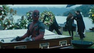Deadpool 2 Film Completo Nuovo HD 2018 italiano