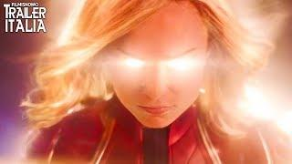 "CAPTAIN MARVEL | Sequenze Inedite | ""Special Look"" Sub ITA del Film Marvel"