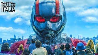 ANT-MAN AND THE WASP | Trailer Italiano