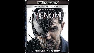 Venom, il film completo in Italiano