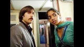 Deep Kiss - The Darjeeling Limited Movie Clip (2007) (Full-HD)