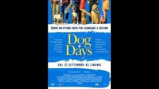 Dog Days (2018) gratis italiano