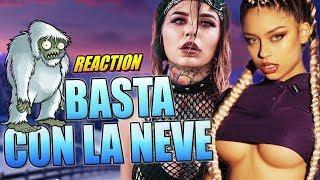 BADA$$ B. - Fresh (Prod. Razihel) * rap REACTION 2019