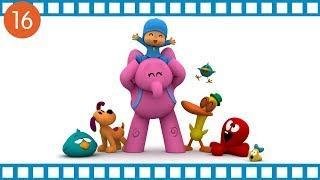 Pocoyo - Mezz'ora di cartone animato educativo per i bambini [16]