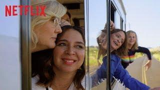 Wine Country | Trailer ufficiale [HD] | Netflix