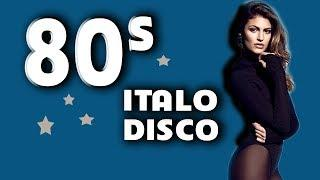 Best Of Euro Italo Disco Remix  - Euro Dance 80s 90s - Classic Disco Dance songs