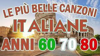 Musica Italiana anni 60 70 80 - Canzoni Italiane anni 60 70 80 - Die besten Italienischen Lieder #1