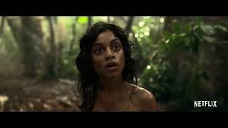 Mowgli - Il Figlio della Giungla - Netflix TRAILER ITALIANO