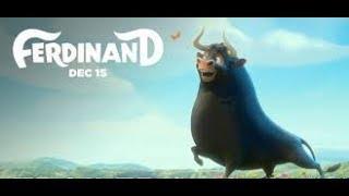 Il toro Ferdinando [2017] Film'Completo Italiano [OnLiNe] HD''
