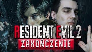 Resident Evil 2 PL - Zakończenie