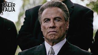 GOTTI    Trailer italiano con John Travolta