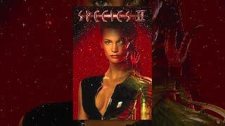 Species II (TV Version)
