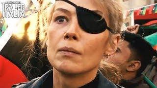 A PRIVATE WAR | Trailer Italiano del Film con Rosamund Pike