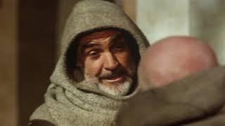Sean Connery 1986 Il Nome della Rosa - Film Completo in italiano