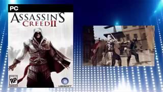 ASSASSINS CREED 2 [PC][MEGA][UPLOADED][1FICHIER][TORRENT]