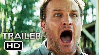 PET SEMATARY Final Trailer (2019) Stephen King Horror Movie HD