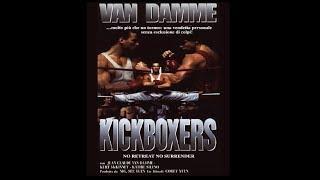 Kickboxers - Vendetta personale (1986 Film in Italiano) genere: Azione