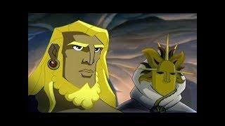 Cartone animato: GLADIATORI LA CONGIURA | film completi italiano | animazione completi per bambini