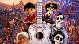 """Coco""""""""2017~\ Animation, Adventure, Comedy //Film'Completo ''Italiano [HD]720p"""
