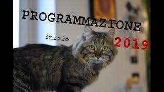 Programmazione inizio 2019 - Clip#01-2019 - CURIUSS