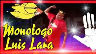 Monologo El Comandante Lara 2109