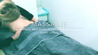 Massasje med Sissel Pedersen @ Blink Beauty Clinic ♥ | BEAUTY | Victoria Julie