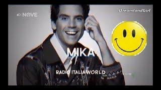 "MIKA - ""L'ITALIANO"" Toto Cutugno (Eng sub | Emotional moment)"