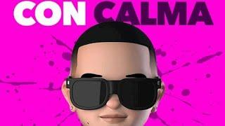 Traduzione di con calma in italiano!! By nebulus2008(Daddy Yankee feat. Snow