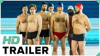 7 uomini a mollo - Trailer Teaser Italiano HD