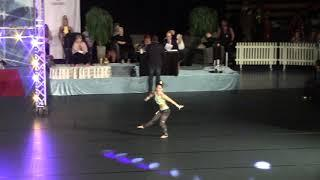 Jasmine Piccioli, Disco Freestyle - Disco WC 2018