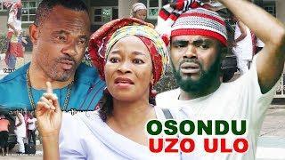 CHIEF OSONDU  3&4 - Chief Imo & Sister Maggi 2019 Latest Nigerian Igbo Comedy Movie Full HD