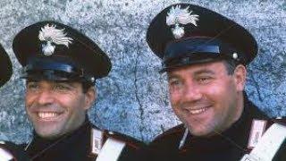 I due carabinieri film italiano completo con carlo verdone.Enrico Montesano Massimo Boldi  1984