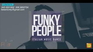 Funky People -  Promotional