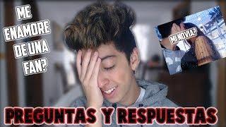 ¿ME ENAMORE DE UNA FAN? - PREGUNTAS Y RESPUESTAS | Kevin´s Disturb
