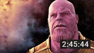 AVENGERS: INFINITY WAR (2018) | Full Movie super scene in Full HD | 1080p
